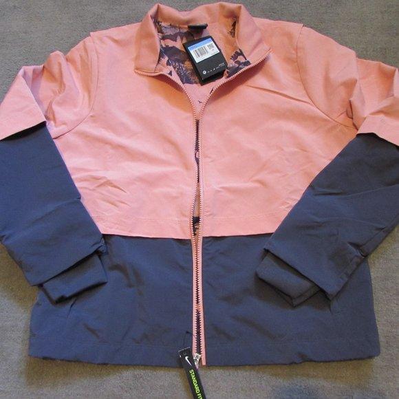 Nike Jackets & Blazers - NWT Nike Shield golf windbreaker jacket